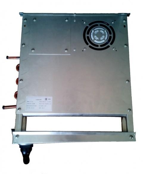 Воздухоохладитель EL 16 для холодильных столов (415Вт, DT=8K, To=-8C) 220V